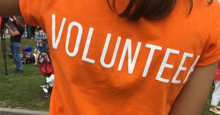 リフォームにボランティア