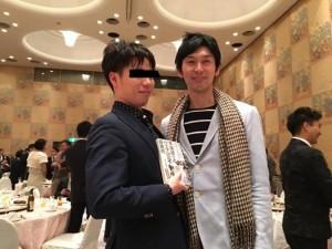 0221 3 5(土)渋谷講演会